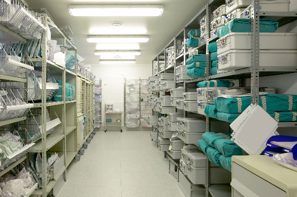 What to Look for in a Medical Supplier