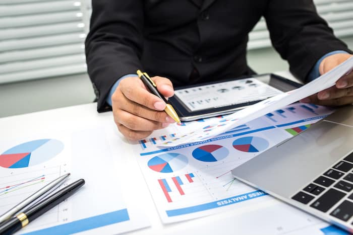 Qualities of good accounting services